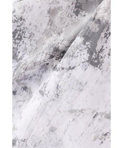 TORNADO MART(トルネードマート)/TORNADO MART∴朧クロコダイルフロッキープリントシャツ/6310173003_img15