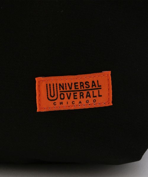 GLOSTER(GLOSTER)/【UNIVERSAL OVERALL / ユニバーサルオーバーオール】ポケットリュック #WUVO-003/0-0730-1-62-350_img06