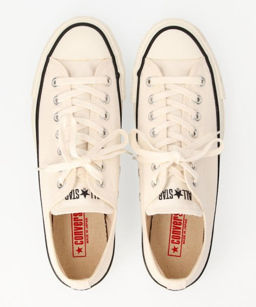 GLOSTER(GLOSTER)/【CONVERSE /コンバース】ALL ATAR J OX/70792967350_img04