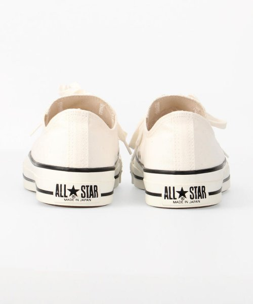 GLOSTER(GLOSTER)/【CONVERSE /コンバース】ALL ATAR J OX/70792967350_img05