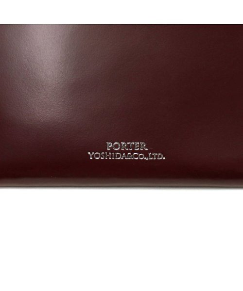 PORTER COUNTER CARD CASE 037-02985 Details about  /NEW Yoshida Bag PORTER