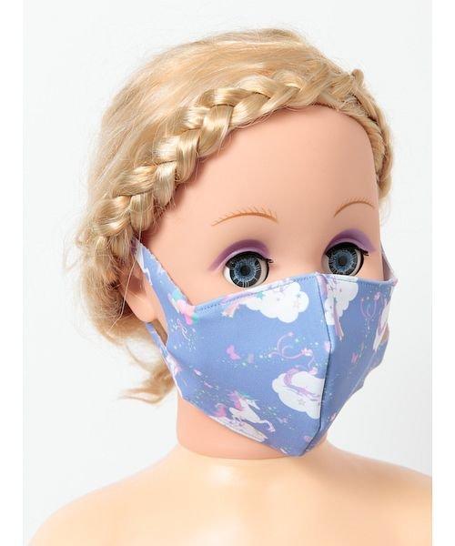 マスク フェフェ