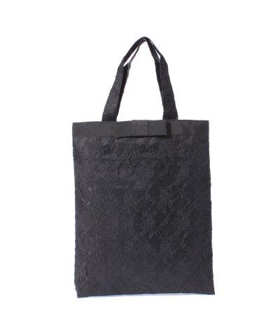 【BLACK GALLERY(ブラックギャラリー)】【SORITEAL WHITE LABEL】シンプルフォーマルバッグ