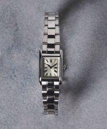 UNITED ARROWS/UAB スクエア メタル 腕時計/000559792