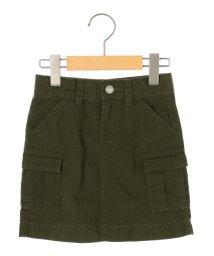 SHIPS KIDS/SHIPS KIDS:カーゴ スカート(100~130cm)/001158367