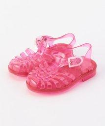 SHIPS KIDS/meduse:ラバー サンダル(13~16cm)/001158400