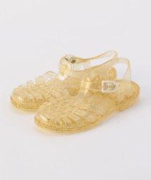 SHIPS KIDS/meduse:ラバー サンダル(17~21cm)/001158401
