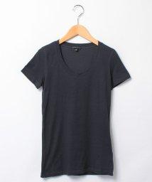 Theory/UネックTシャツ STAY/JUIN2/001250349