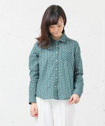 URBAN RESEARCH/【WAREHOUSE】タータンチェックシャツ/001432695