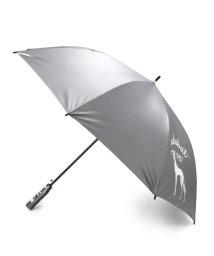 adabat/アルミコート晴雨兼用ゴルフ用傘/001486118