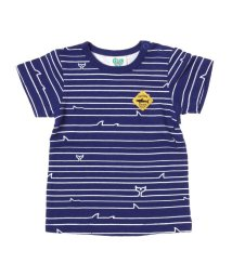 GO SPROUT / BREEZE/3色3柄Tシャツ/001490166