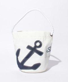 <マガシーク>【SHIPS(シップス)】SEA BAGS:SHIPS40周年【別注】BAG画像