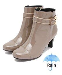 JELLY BEANS/【雨の日OK】ベルトラインレインブーツ/001527916