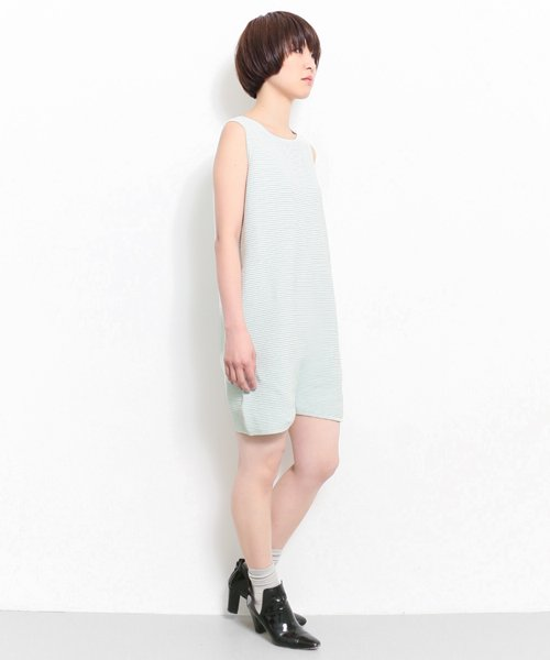 URBAN RESEARCH OUTLET(アーバンリサーチ アウトレット)/【KBF】ニットロンパース/UT1517049SC
