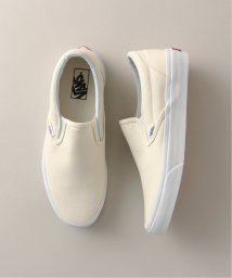 JOURNAL STANDARD/VANS / バンズ:SLIP ON / スニーカー/001596130