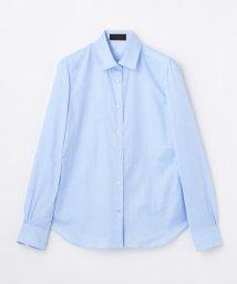 TOMORROWLAND collection/コットン レギュラーシャツ/001629329