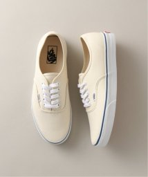 JOURNAL STANDARD relume Men's/VANS CLASSIC AUTHENTIC/001646049