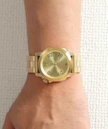 NIXON/RANGER 40: ALL GOLD/001653223