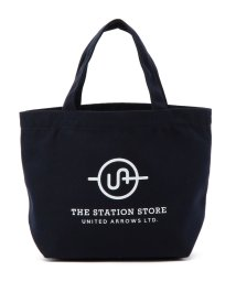 THE STATION STORE UNITED ARROWS LTD./<ST>カラー ロゴ トートバッグ S/001664539