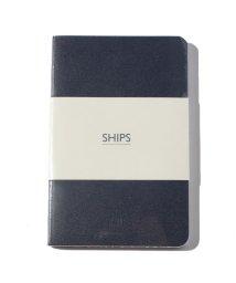 SHIPS MEN/MOLESKINE: SHIPS40周年別注 ノートブック 【VOLANT】/001654809