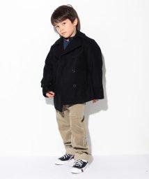 SHIPS KIDS/SHIPS KIDS:ウール ピーコート(kids)/001672643