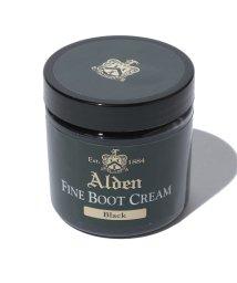 SHIPS MEN/ALDEN: ファイン ブーツ クリーム/001720970
