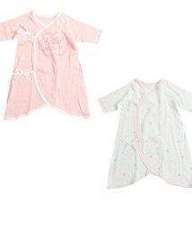 apres les cours/2P little girl コンビ肌着/001737776