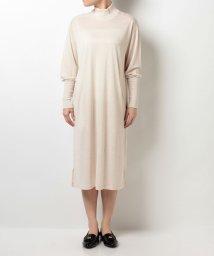 ZUCCa/ZUCCa / (D) Basic Soft Jersey / ワンピース/001727495