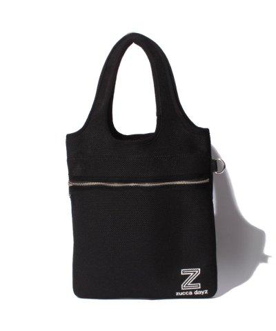 【ZUCCa(ズッカ)】ZUCCa / (D) Basic Mesh Bag / トートバッグ