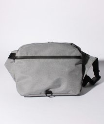 ONEDAY KMC/ADAMPATEK/the bond/HEATHERED NYLON BODYBAG/001749778