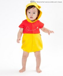 apres les cours/ディズニー pooh なりきりカバーオール/001760282