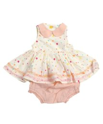 apres les cours/little baby girl ワンピース&ブルマ/001760284