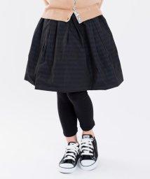 SHIPS KIDS/SHIPS KIDS:リバーシブル タフタ スカート(100~130cm)/001762483