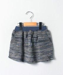 LAGOM/ニットフリーススカート/001765121