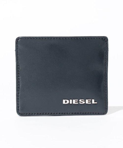 DIESEL(ディーゼル)/【DIESEL】カードケース FLASHY WAYS JOHNAS I/DI22110091