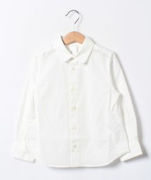 ARCH&LINE/ROUND COLLAR BLOUSE/001769798