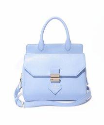 LANVIN en Bleu(BAG)/LANVIN en Bleu ロアン 2wayショルダーバッグ/LB0002026