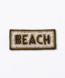 MACPHEE/BEACH ピンバッジ/001794693