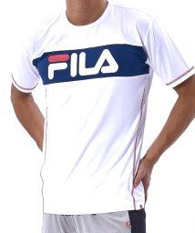 FILA/半袖マイクロスムースT/001786874