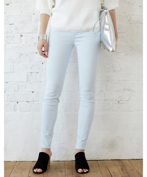 AZUL by moussy(アズールバイマウジー)/【吸水速乾】A Perfect Skinny 3/2509SY310090