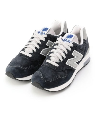 【SHIPS(シップス)】NEW BALANCE:M1400 ALL SUEDE