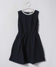 ARCH&LINE/SWIM CLOTH DRESS/001811902