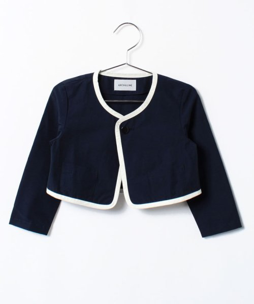 ARCH&LINE(アーチアンドライン)/SWIM CLOTH BORELO/AL611708