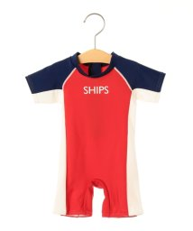 SHIPS KIDS/SHIPS KIDS:ベビー ラッシュガード/001821883