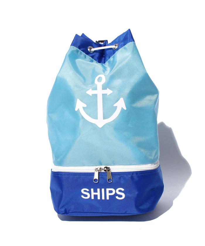 キッズ SHIPS (SHIPS KIDS) KIDS:プール バッグ/ シップス