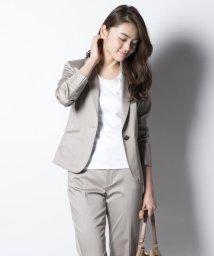 NIJYUSANKU/【定番セットアップ対応】スーピマシャンブレー ジャケット/001833471