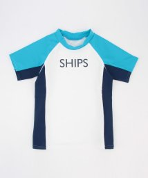 SHIPS KIDS/SHIPS KIDS:ラッシュガード(100〜130cm)/001829695