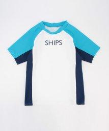 SHIPS KIDS/SHIPS KIDS:ラッシュガード(145〜160cm)/001829696