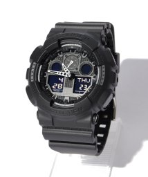 G-SHOCK/【GA‐100‐1A1JF】BIG CASE SERIES/001869369