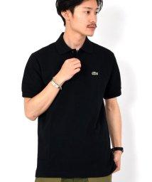 SHIPS MEN/LACOSTE: 【L1212】 ポロシャツ/001877292
